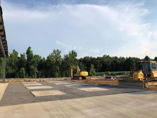 SHB Outdoor Patio Construction 2